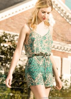 Moda 2014. Wupper verano 2014 ropa de mujer.