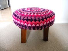Granny circle free pattern, thanks so xox