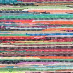 Safavieh Robynne Hand Woven Rag Rug