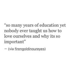 So important
