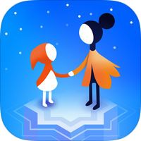 Monument Valley 2 - ustwo Games Ltd - Buy Software Apps Ipad Mini 3, Juegos Offline, Kingdom Rush, Ustwo Games, Monument Valley Game, Iphone, Apples To Apples Game, The Lost World, Ipod Touch 6th