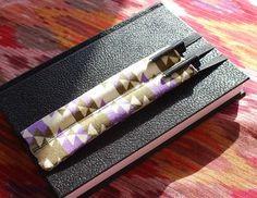 Pen holder for your journal or scriptures