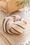 Thumbnail View 1: Serape Stripe Floor Pillow