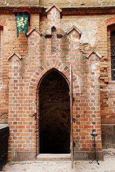 Gniew Castle