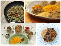 Curry - Die Zusammenfassung | Foodfreak