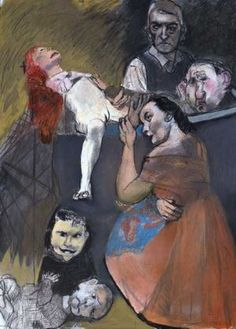 Painting Collage, Painting & Drawing, Paula Rego Art, Galleries In London, Paul Cezanne, Sculpture, Fine Art, Life Drawing, Painting Inspiration