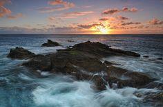 *Punta de Teno & sunset* - Image & Photo by Albert Wirtz from Nature - Photography (27925336) | fotocommunity