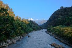 Source (Lamjung, Nepal)
