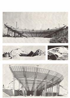 Τάκης Χ. Ζενέτος, 1926-1977 - Takis Ch. Zenetos, 1926-1977 Modern Buildings, Event Venues, Outdoor Furniture, Outdoor Decor, Hammock, Greece, Most Beautiful, Arch, Louvre