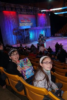 2/16/13: Disney On Ice Rockinu0027 Ever After At The TD Garden | Shows We  Attend | Pinterest