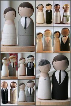 cake toppers wedding wedding