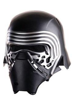 Helmet Concept 9 kylo ren helmet -10 Helmet Concepts for 2016 I wish I could buy today