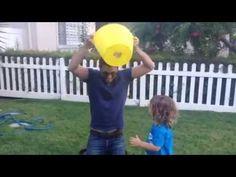 Jackson Rathbone #ALSicebucketchallenge - YouTube
