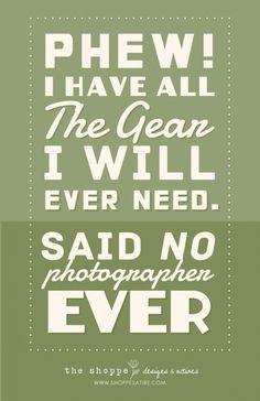 Shoppe Satire ~ Humor for Photographers ~ Photography Jokes » The Shoppe Designs Blog