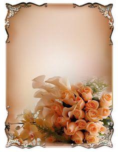 Krásné narozeniny Photo Frame Wallpaper, Framed Wallpaper, Flower Background Wallpaper, Flower Phone Wallpaper, Flower Backgrounds, Flower Wallpaper, Birthday Wishes For Kids, Happy Birthday Cake Images, Frame Border Design