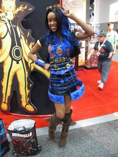 cosplay monster high skelita | Monster High: Cosplays San Diego Comic Con 2013 - Accueil