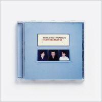 Manic Street Preachers: Everything Must Go 20 [2CD]