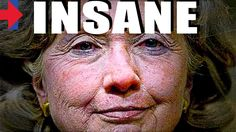 ALL VOTERS MUST WATCH THIS !!  • HILLARY FOR PRESIDENT ?? • Insane Hilla...