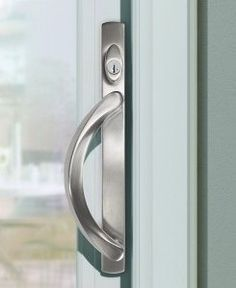 Then you first need to consider the cost of a patio door. There several factors that affect replacement patio door cost. Replacement Patio Doors, Key Lock, Door Locks, Door Handles, Hardware, Windows, Search, Door Knobs, Ramen