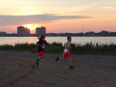 sunrise run- Makenna