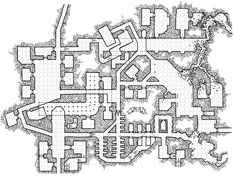 My Private Jakalla (map 1A) | Dyson Logos on Patreon