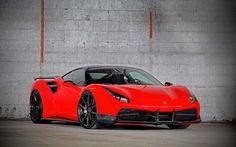 Ferrari 488GTB 2016 VOS