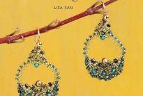 Marrakesh earrings