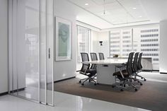 Gowlings Offices - Calgary - Office Snapshots