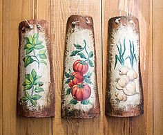 Leopold's Garden Antique Roof Tiles