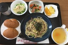 Um Japan's Hospital Food Is Instagram-Worthy And Now I'm Hungry