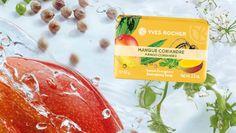 ¿Qué te parece la combinación del #mango Haden con el #cilantro? ¿Se te antoja? Descubre de que se trata ésta maravillosa creación en el próximo video-review del #jabon energizante mango-cilantro. Por supuesto de Yves Rocher.