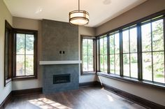 Home Office - New Home Build, Oakville | whitehallhomes.ca