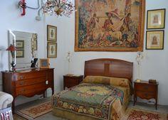 Conjunto dormitorio md.287 Consultar precio