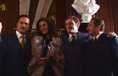 Dalida, le film de janvier | Tout Pour Les Femmes Dalida de Lisa Azuelos - toutpourlesfemmes.com