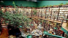 Books and Beer: The Seven Best Bookstore Bars