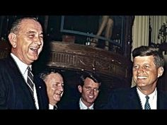 LBJ and the Killing of JFK with Roger Stone - YouTube