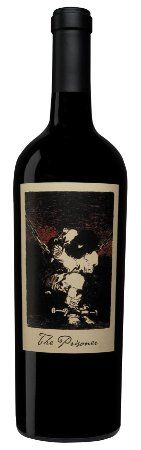 """Orin Swift The Prisoner 2010. You can find it at Whole Foods and Von's. Retails at about $35 but tastes like a much more expensive wine. Bold and smooth at the same time. Orin Swift is """"the"""" hip wine maker right now, so you can't go wrong with any of his wines...and you will look super cool bringing this label art to a party."""