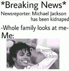 ♥ Michael Jackson ♥ LMAO