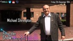 Michael Shrimpton - Ted Heath sexually abused boys, who were then murdered to ensure their silence - YouTube