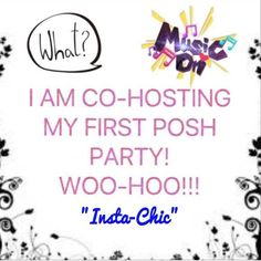 FINALIZING HPs! THX 4 TAGS & SHARES! I am so very excited to co-host my first Poshmark party on Wednesday, February 10th at 7pm! THE THEME IS INSTA-CHIC! This is so special to me because my first HP EVER was from the same theme! It's a full circle, ladies! Now I am so looking forward to giving that someone their 1st HP! I will showcase some established closets, too. ALSO, I WILL CHOOSE HPS FROM THE PARTY, so make sure you SHARE TO THE PARTY, ladies! Get excited, it will be epic! INSTAGRAM…