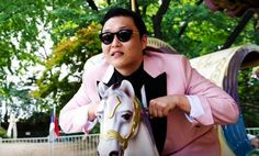 """PSY """"Gangnam Style"""" - The Song of the Week for 9/10/2012"""