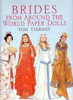 Brides from Around the World