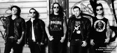Love these guys! avenged sevenfold A7X