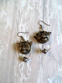 Nerdy Jewelry, Labyrinth inspired, Video Game inspired and more (pic heavy) - JEWELRY AND TRINKETS