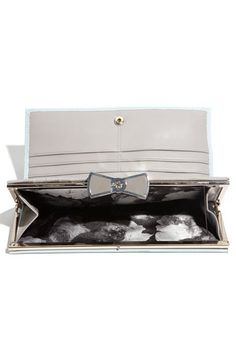 Ted Baker wallet--in consideration