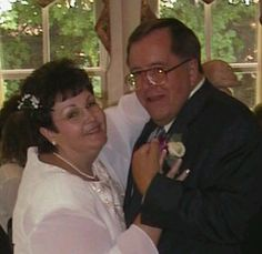 Our wedding  9/6/2003