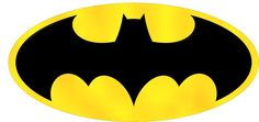 Batman Free Party Printables.