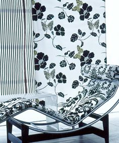 Designers Guild fabrics and wallpaper available at Dean Warren, Scottsdale.