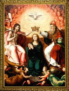 P adre Eterno, por la Preciosa Sangre de Nuestro Señor Jesucristo, misericordia: señaladnos con la Sangre del Cordero Inmaculado,...