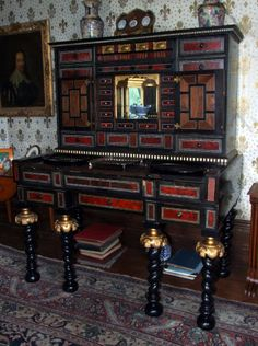 """Results for """"cabinet"""" Victorian Furniture, Antique Furniture, Aesthetic Movement, Small Drawers, Cupboard Doors, National Trust, Interior Design, Cabinets, Tables"""